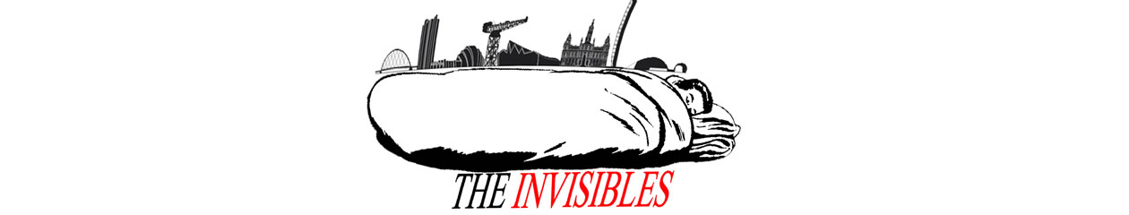 invisibles logo